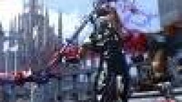 Ninja Gaiden Sigma 2 появится на Западе 29-го сентября