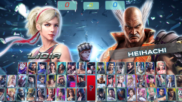 Tekken 7: Разблокировка DLC / Season 4 Unlocker