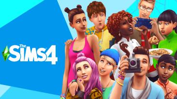 """The Sims 4 """"Модификация - Жизненная цель Фотохудожник"""""""