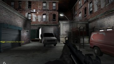 """S.W.A.T. 4: The Stetchkov Syndicate """"Карта - MP-Madmap"""""""