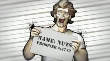 """Gun Loco """"Trailer: Nuts Vignette"""""""