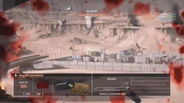 "Battlefield: Hardline ""Смешные моменты в Battlefield #2"""