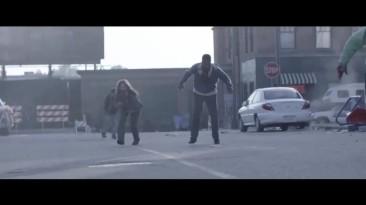 Dead Rising: Watchtower — финальный трейлер