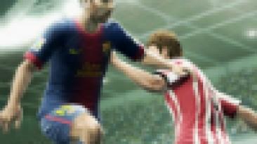 Pro Evolution Soccer 2013 - в продаже с 21-го сентября