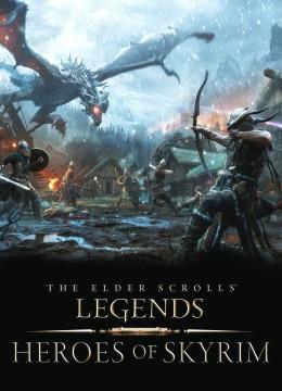 Elder Scrolls: Legends - Heroes of Skyrim