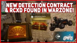 В Call of Duty: Warzone появится новый контракт