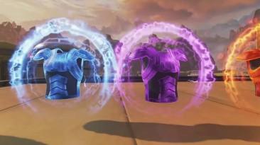 """Apex Legends: Ожидают ли Эво-Броню изменения? Серия интервью """"Вопрос-Ответ"""" с разработчиками"""