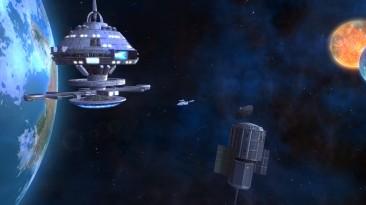 Bethesda вышла на звездный путь