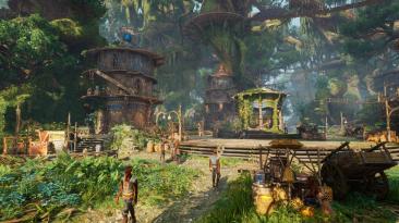 Outcast 2 станет чем-то большим, чем просто игрой с открытым миром