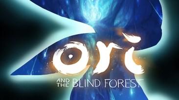 Ori and the Blind Forest - Definitive Edition: Сохранение/SaveGame (Достижения - Грозный, Элитный, Сверхсоростной)