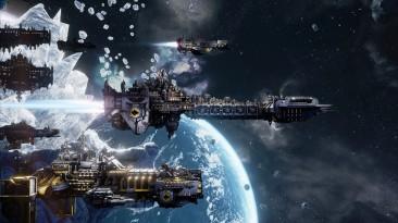 Для Battlefleet Gothic: Armada появились скриншоты DLC The Space Marines