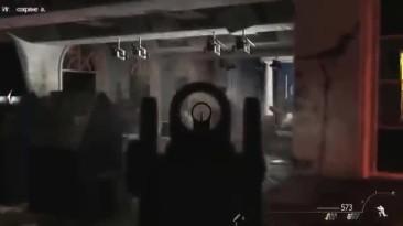 Что случилось с Джеймсом Рамирезом, Сержантом Фоули и Капралом Данном после сюжета Modern warfare 2