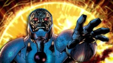 Дарксайд VS Думсдей | Битва двух мощнейших злодеев вселенной DC