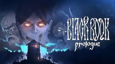 10 минут игрового процесса отечественной RPG Black Book