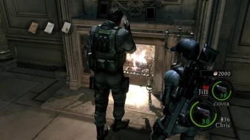 Resident Evil 5 вышла на PS4 и Xbox One
