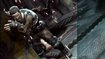 Сравнение графики - Turok E3 2007 Трейлер vs Релиз PC