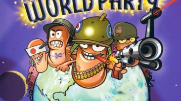 Worms World Party: Cheats