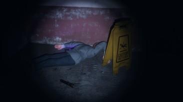 В бета-версии Phasmophobia появился новый уровень - тюрьма
