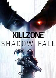 Обложка игры Killzone: Shadow Fall