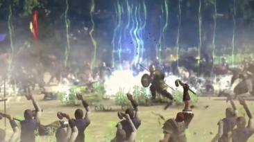 Трейлер англоязычной версии Bladestorm: Nightmare