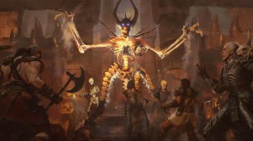 Тестирование Diablo 2: Resurrected пройдет в два этапа - это поможет разработчикам отточить баланс