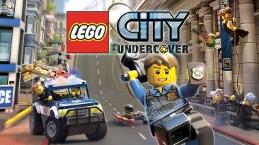 Обзор игры LEGO City Undercover