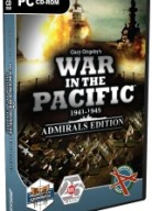 War in the Pacific: The Struggle Against Japan 1941-1945