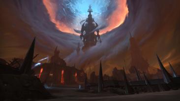 """""""Круглый стол"""" с разработчиками World of Warcraft: Shadowlands - новые подробности и ответы на каверзные вопросы"""