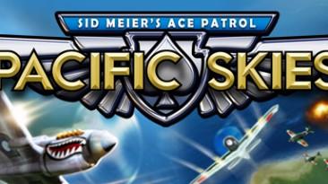 Sid Meier's Ace Patrol: Pacific Skies: Трейнер/Trainer (+1: Бессмертие / Immortality) [Latest Steam: 03.01.2016] {MrAntiFun}