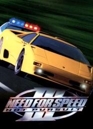 Обложка игры Need for Speed 3: Hot Pursuit