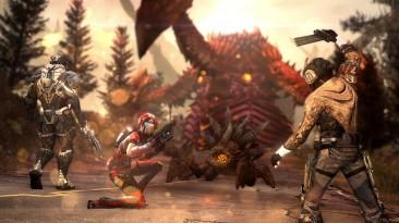 Разработчики Defiance 2050 приобрели все материалы закрывшейся студии Gazillion