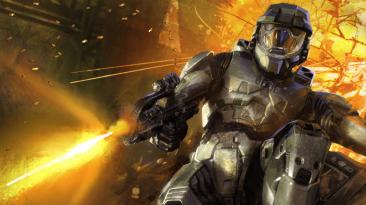 В публичном тесте Halo 2 будет представлено 6 миссий кампании