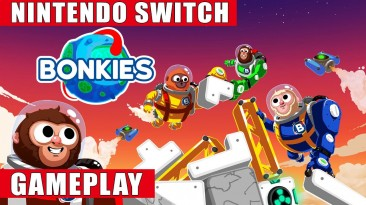 Видео игрового процесса Bonkies