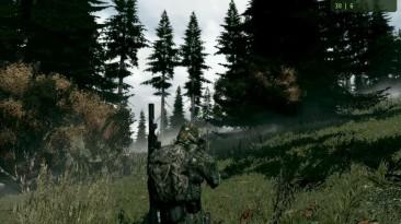 """Armed Assault 2 """"stalker for arma 2! Эксклюзив!"""""""