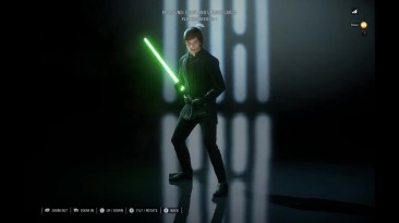 Star Wars: Battlefront 2 - Багофронт (перезалив)