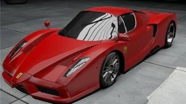 """Shift 2 """"Ferrari Enzo (2002)"""""""