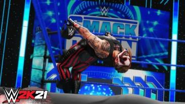 Инсайдер: 2K отменила WWE 2K21 из-за коронавируса и провала WWE 2K20
