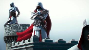 Первые 18 минут Assassin's Creed 3 Remastered