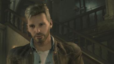 "Resident Evil 2 ""Феликс Рихтер"""