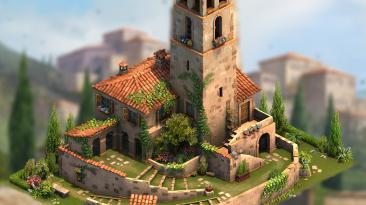 """В Forge of Empires добавят функцию Event Hub"""", которая позволяет отслеживать ваш прогресс в ивентах"""