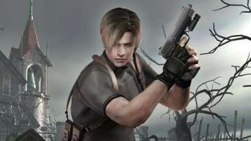 Хочешь выжить, хватайся за титьку - Resident Evil 4 VR оказалась довольно болезненной для тех, у кого есть грудь