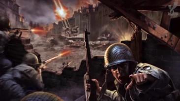 Что убило серию Medal of Honor?