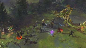 Дьяблоид Magic: Legends будет бесплатным. Cryptic Studios раскрывает детали