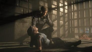 "Resident Evil 3 ""Leon R.P.D из RE2 2019"""