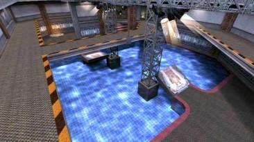 """Quake 3 Arena """"Карта PQ Arena"""""""