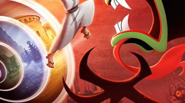 Samurai Jack: Battle Through Time: Таблица для Cheat Engine [UPD: 23.08.2020] {ColonelRVH}