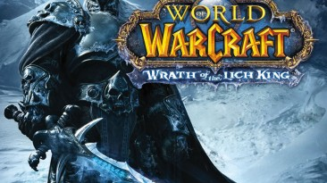 """World of Warcraft """"Wrath of the Lich King Original soundtrack"""""""