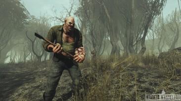 Скриншоты модификации Fallout 4: Capital Wasteland