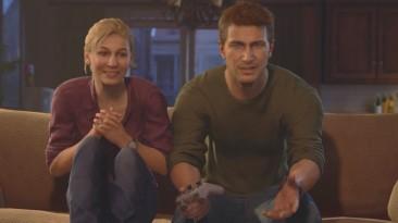 Авторы Crash Bandicoot 4 забавно обыграли пасхалку из Uncharted в новом рекламном видео