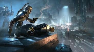 Шрейер: не ждите возвращения Star Wars 1313